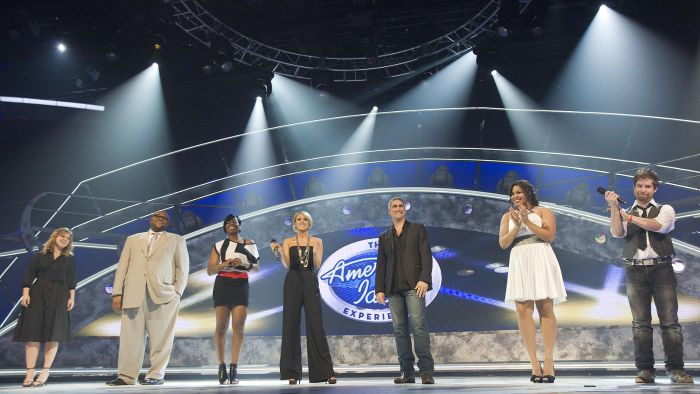 """Where Can You Find a List of Past """"American Idol"""" Winners?"""