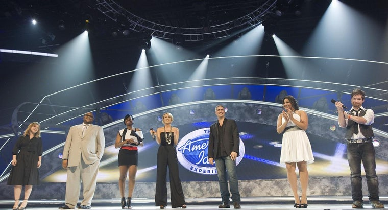 "Where Can You Find a List of Past ""American Idol"" Winners?"