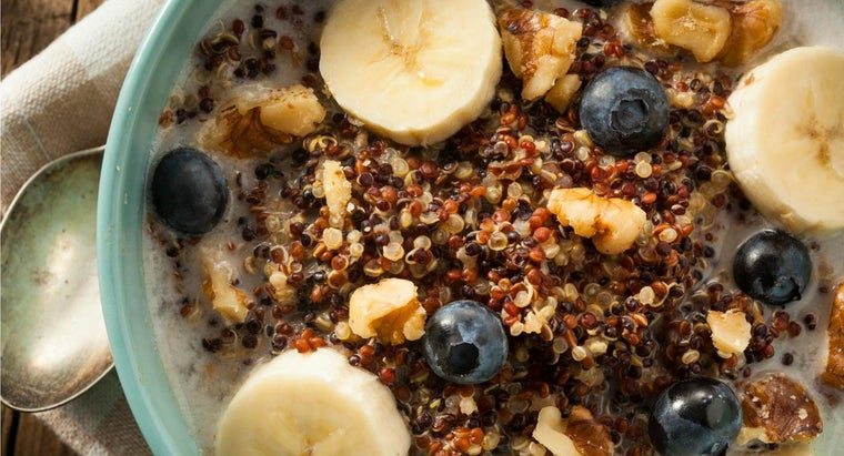 What Is the Difference Between Soluble Fiber Foods and Insoluble Fiber Foods?