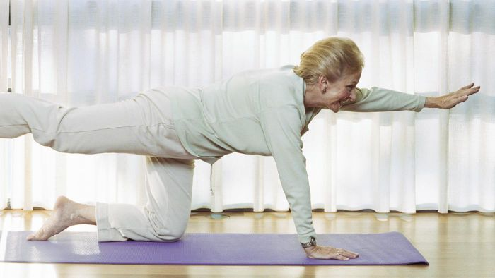 What Types of Yoga Classes Are Available for Seniors?