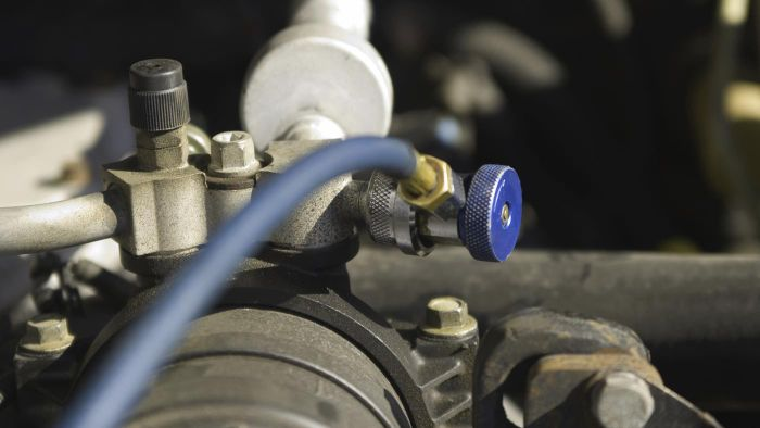 What Is the Average Repair Cost for an AC Compressor?