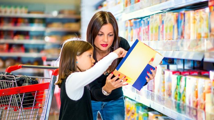 How Do You Easily Shop for Food on a Diabetic Diet?