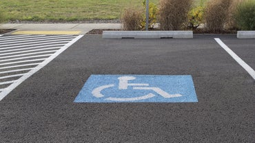 Where Do You Obtain a Handicap Parking Permit?