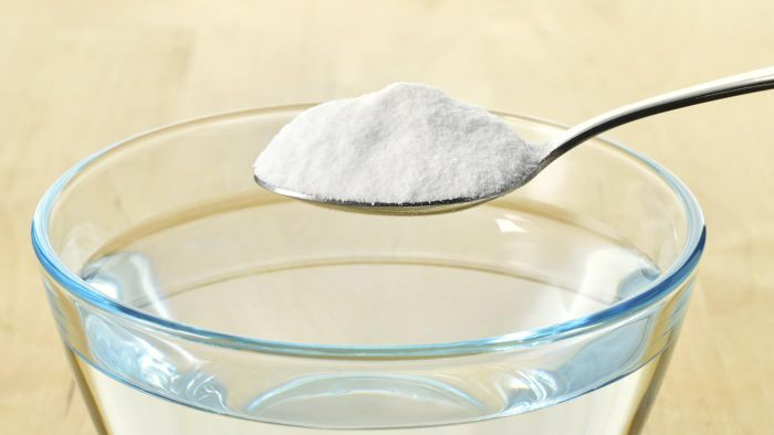 Can Drinking Baking Soda Help Gout?