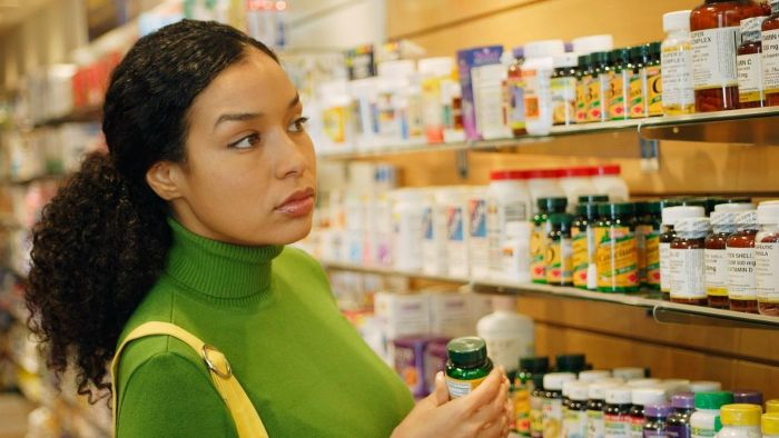 What Are the Benefits of Using Health Supplements?