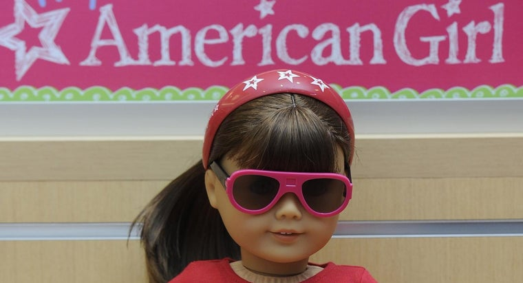 Where Can You Find an American Girl Name List?