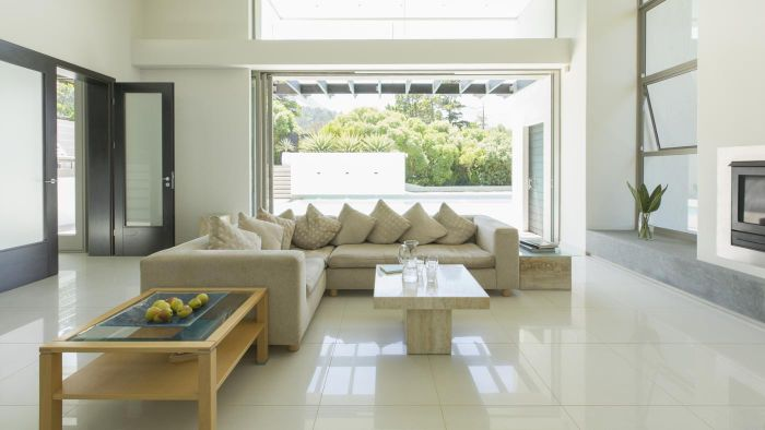 How Should You Lay Out a Living Room?