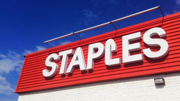 Where Can You Find Phone Numbers for Staples Stores?