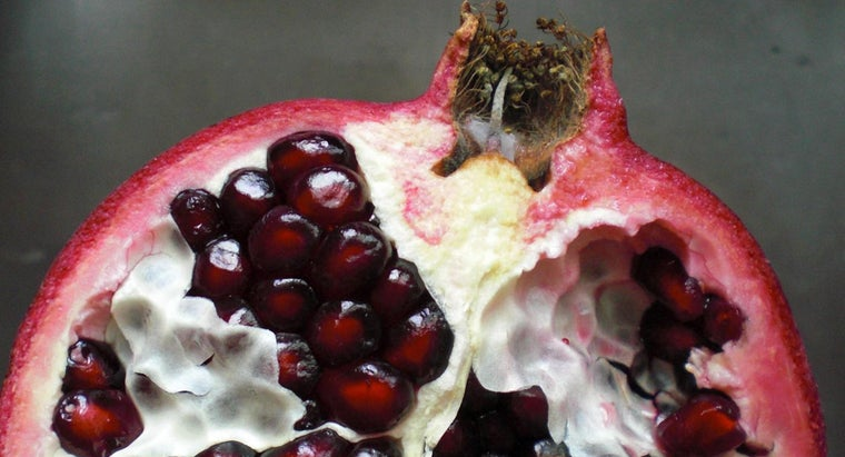 What Are the Top Antioxidant Foods?