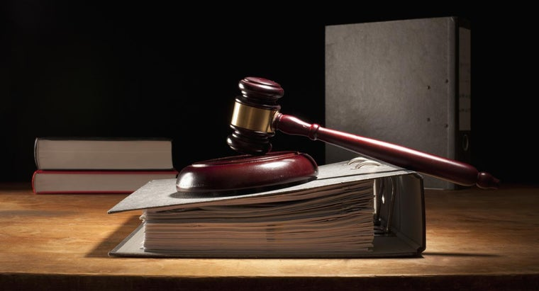 What Is a Pretrial Hearing in Criminal Court?