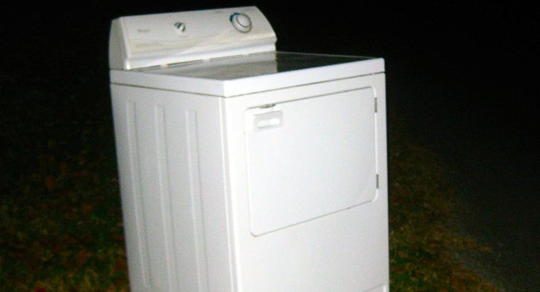 How Expensive Are Replacement Parts for a Dryer?