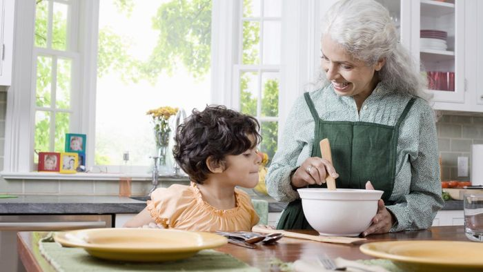 What Are Some Popular Recipes From Grandma's Kitchen?