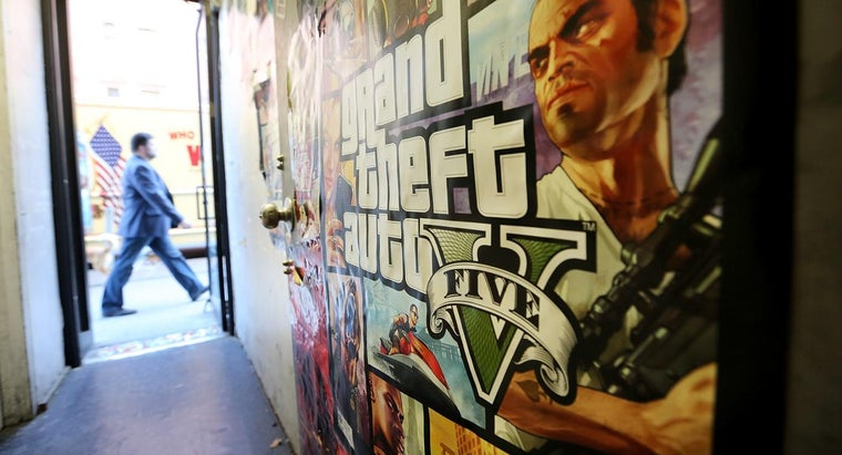 Where Can You Get Grand Theft Auto 5 Car Cheats for PS4?
