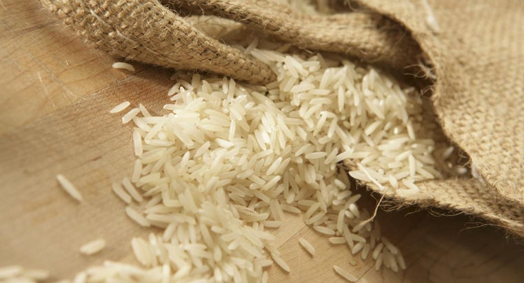 How Do You Store Rice Long Term?