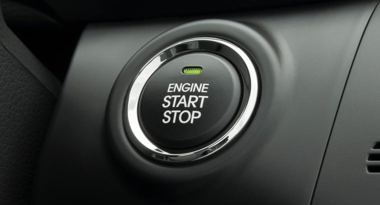 How Does an Ignition Switch Work?