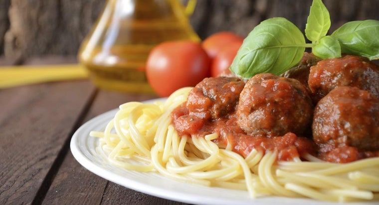 What Are Some Popular Italian Food Recipes?
