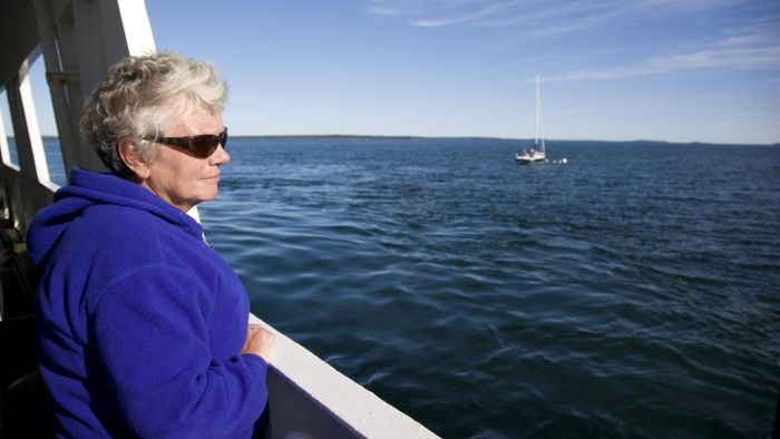 Are There Ferries That Offer Discounted Rates for Seniors?