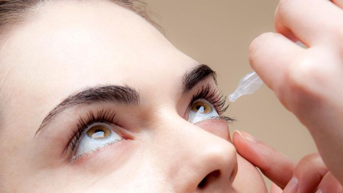 What Is a Natural Relief for Dry Eyes?