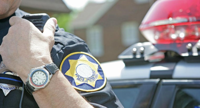 Will Police Come to Your House for a Nonemergency?