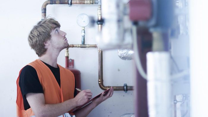 Who Cares for Your Boiler After the Installation?