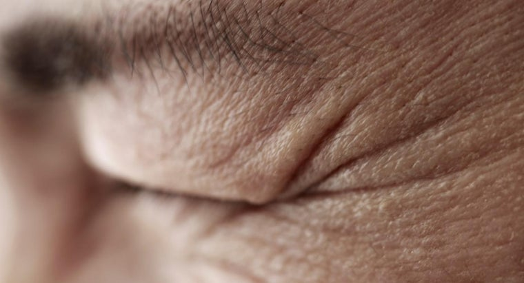 What Causes Upper Eyelid Twitching?