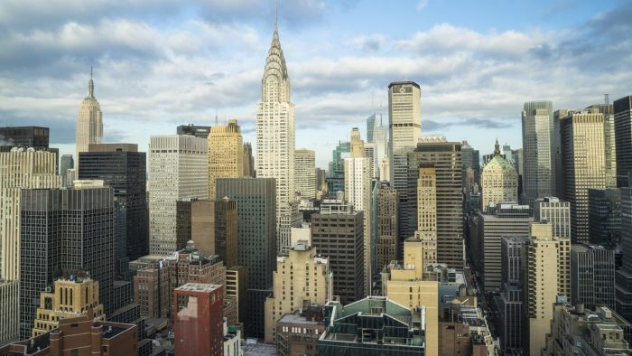 What are some fun things to do in New York City?