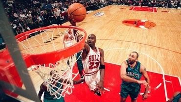 What Are the Some of the More Valuable Michael Jordan Cards?