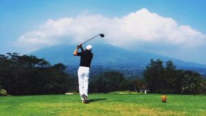 What Is a Golf Swing Weight Chart?