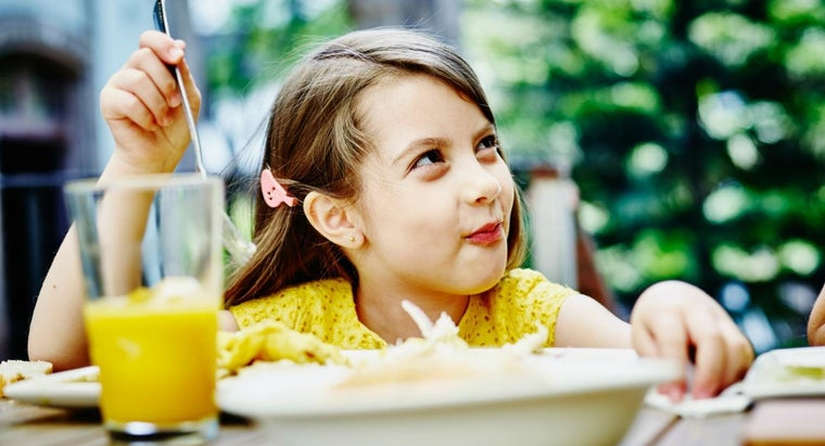 What Diet Do Experts Advise for Kids With ADHD?