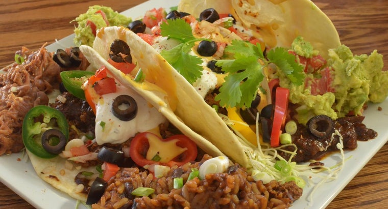 What Are Some Quick and Easy Taco Recipes?