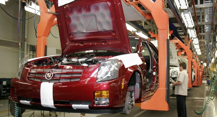 Where Can You Find Information About GM Factory Recalls?
