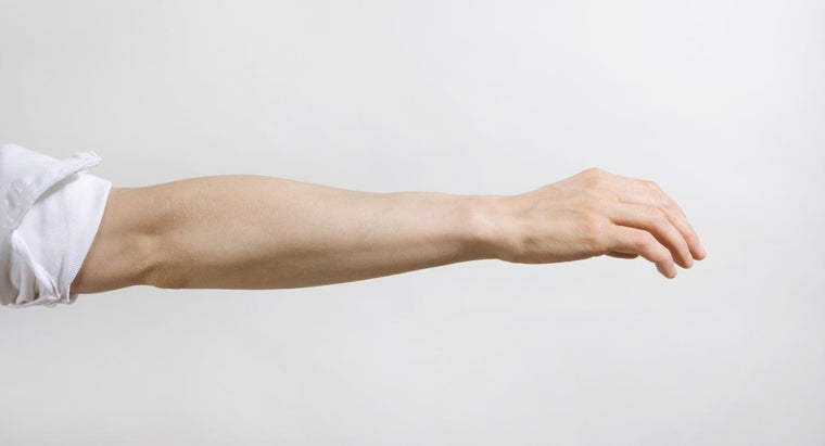 What Are the Symptoms of a Blood Clot in the Arm?