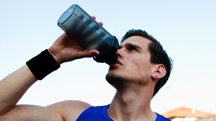 What are metabolic protein drinks?
