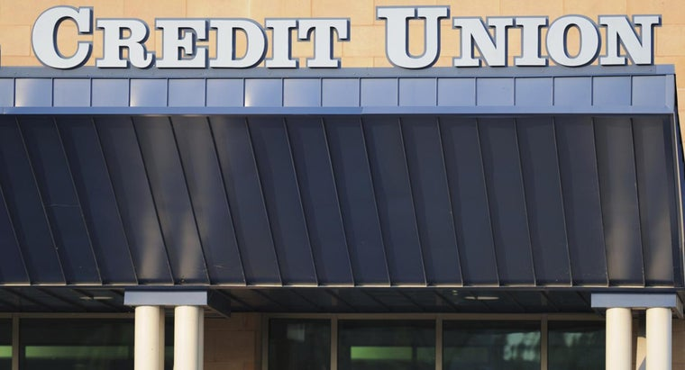 What Are the Top 10 Credit Unions?