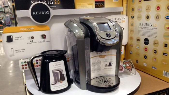 What Causes a Keurig to Not Fill the Cup Completely?