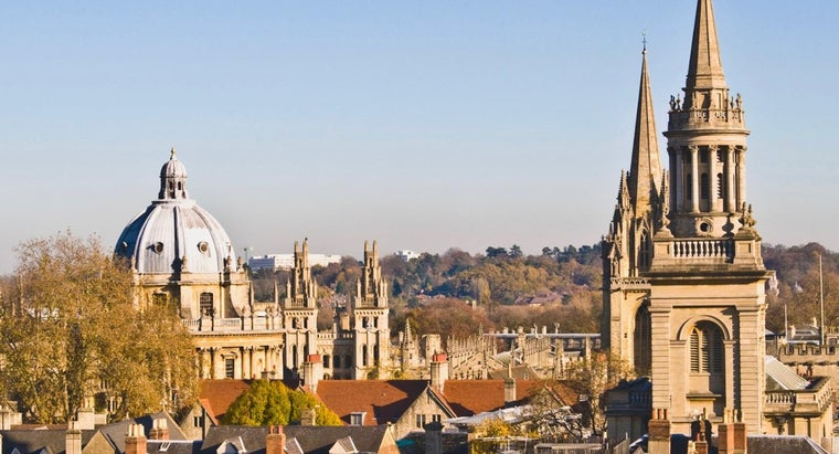What Are Some Universities in the United Kingdom?