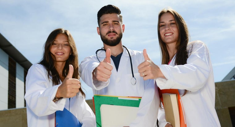 Where Can You Study to Obtain a Bachelor's Degree in Nursing?