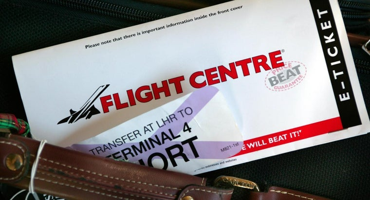 What Determines Airline Ticket Prices?