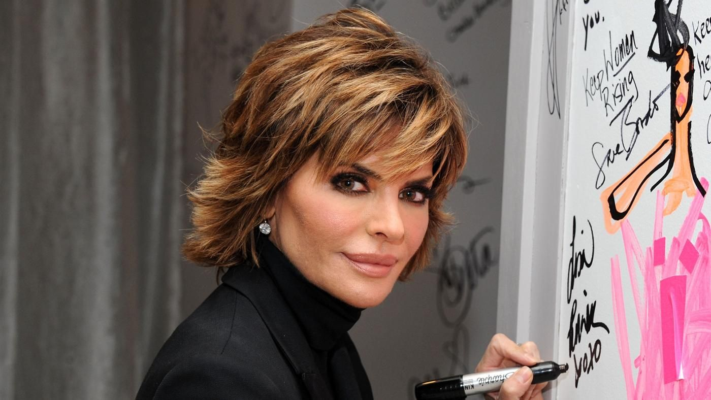 rinna haircut 2014 how do you cut your hair like rinna s reference 5882