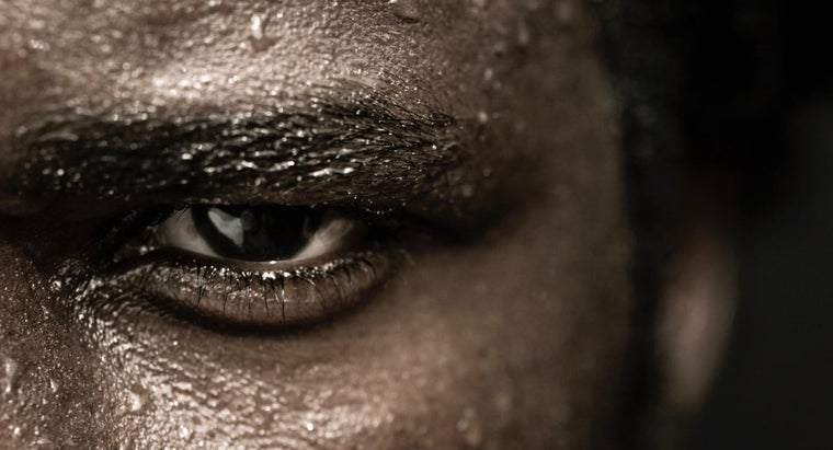 What Causes Excessive Face and Head Sweating?
