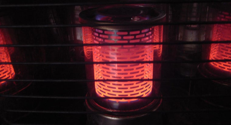 How Does a Kerosene Heater Work?