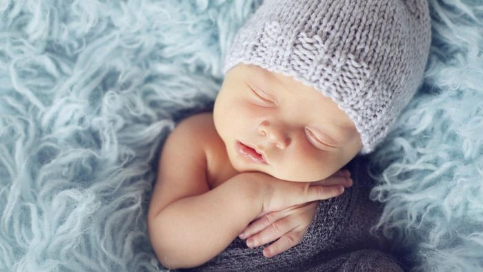 What Are 2015's Most Popular Boy Names?