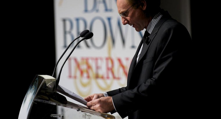 Did Author Dan Brown Publish Any New Books in 2014?