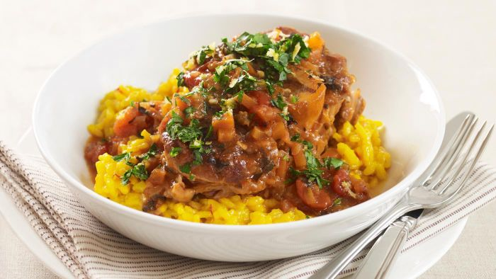 What Is a Good Recipe for Osso Buco?