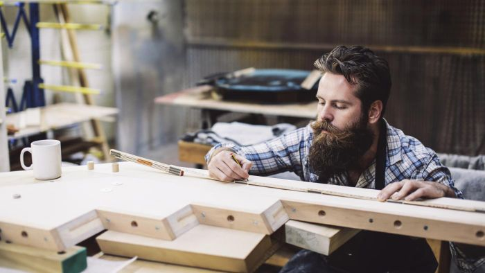 Where Can You Find Free Plans for Wood Craft Projects?