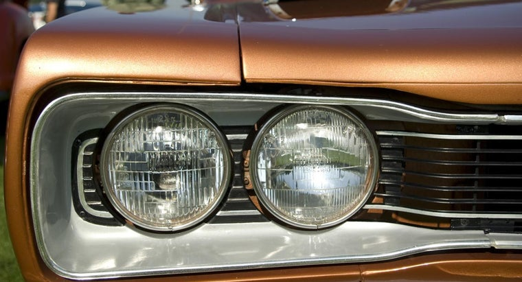 What Is the Procedure for Headlamp Alignment?