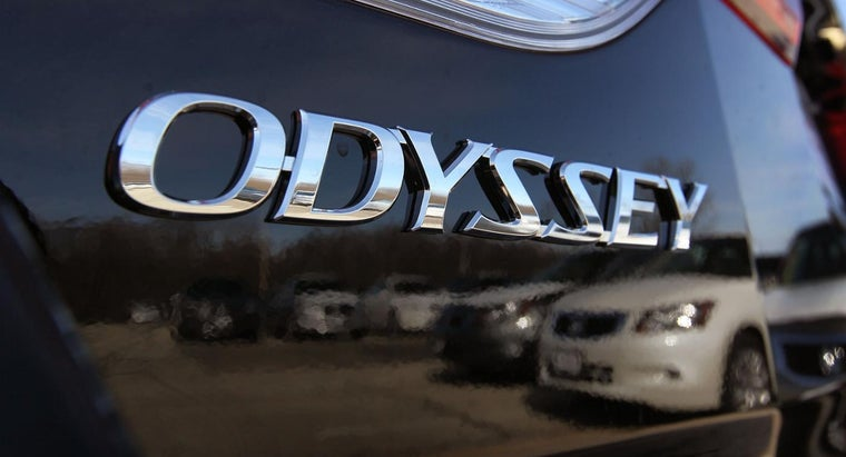 What Are Some Common Problems With the Honda Odyssey?