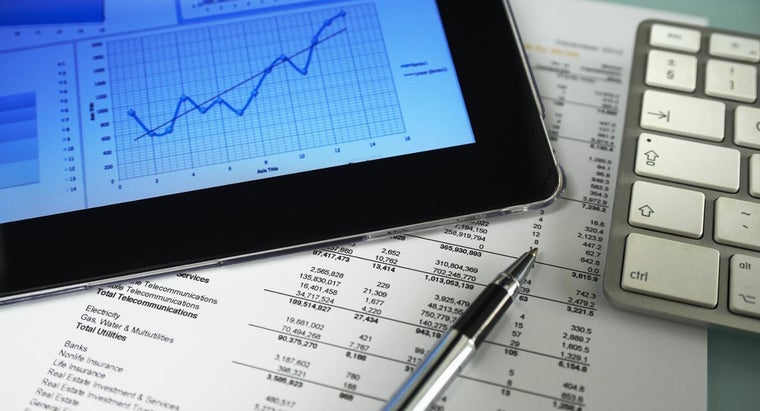What Are Technical Analysis Stock Charts?