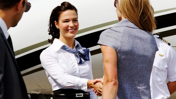 How Do You Apply for Flight Attendant School?