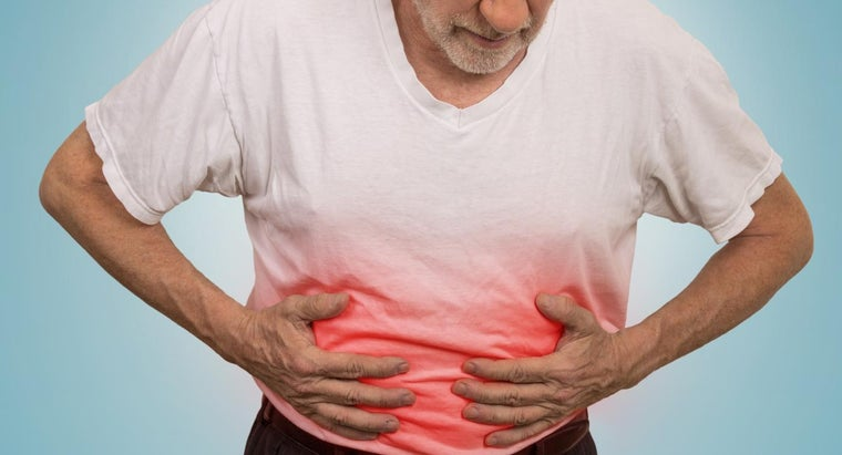 What Is a Natural Cure for Stomach Gas?